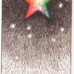 17 аркан таро — Звезда (The Star)