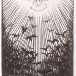 20 аркан таро — Суд (Judgment)