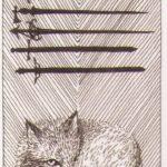 Семерка Мечей (Seven of Swords)